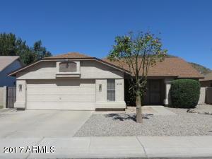 4410 W WAHALLA Lane, Glendale, AZ 85308