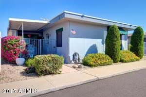 13721 N 98TH Avenue, F, Sun City, AZ 85351