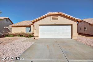 5264 N 104TH Avenue, Glendale, AZ 85307