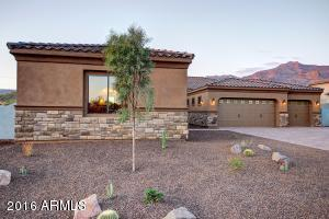 4035 S WILLOW SPRINGS Trail, Gold Canyon, AZ 85118