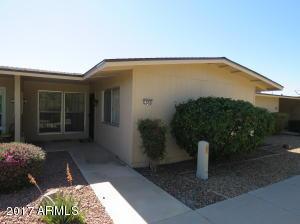 19004 N 134TH Drive, Sun City West, AZ 85375