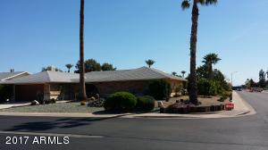 18601 N WELK Drive, Sun City, AZ 85373