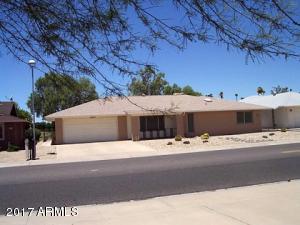 18422 N PALO VERDE Drive, Sun City, AZ 85373