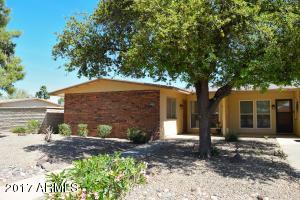 18231 N STONEBROOK Drive, Sun City West, AZ 85375