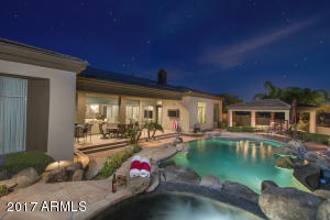 Dream Home In North Scottsdale's Vista Monterey 85255
