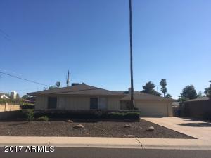 1281 E HERMOSA Drive, Tempe, AZ 85282