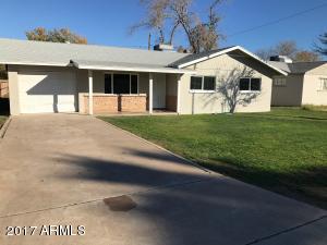 6128 W FRIER Drive, Glendale, AZ 85301