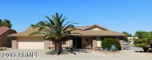 14602 W OSPREY Drive, Sun City West, AZ 85375
