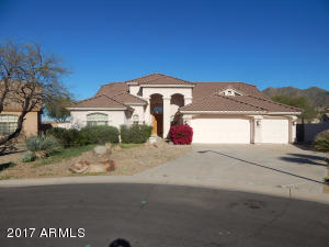 13720 E LUPINE Avenue, Scottsdale, AZ 85259