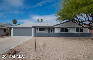 15240 N AGUA FRIA Drive, Sun City, AZ 85351