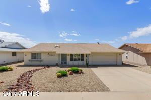 13223 W PROSPECT Drive, Sun City West, AZ 85375