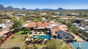 12516 E SILVER SPUR Street, Scottsdale, AZ 85259