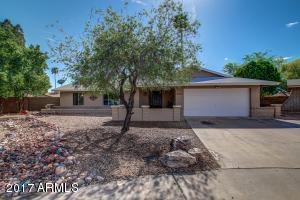 2453 W Obispo Circle, Mesa, AZ 85202