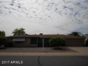 6217 E EL PASO Street, Mesa, AZ 85205