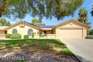 20203 N Medallion Court, Sun City West, AZ 85375