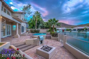21653 N 58TH Avenue, Glendale, AZ 85308
