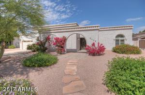 8438 E MUSTANG Trail, Scottsdale, AZ 85258