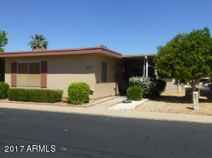 13232 N 98TH Avenue, N, Sun City, AZ 85351
