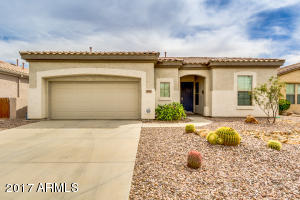 4225 E NARROWLEAF Drive, Gilbert, AZ 85298