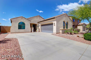 23218 N 123RD Drive, Sun City West, AZ 85375