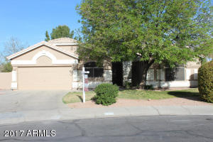 1332 N BRONCO Court, Gilbert, AZ 85233