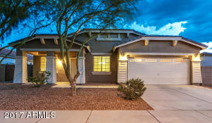 8775 W GARDENIA Avenue, Glendale, AZ 85305