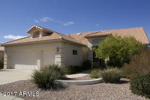 9038 E CRYSTAL Drive, Sun Lakes, AZ 85248