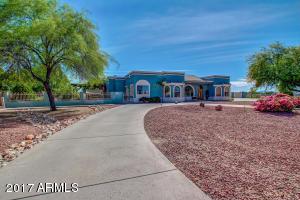 6887 W MARIPOSA GRANDE Lane, Peoria, AZ 85383