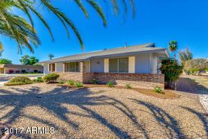 15420 N BOSWELL Boulevard, Sun City, AZ 85351