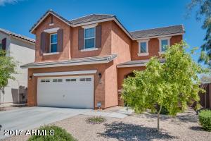 21807 N 119TH Drive, Sun City, AZ 85373