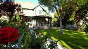 Property for sale at 1718 S Los Alamos Lane, Mesa,  AZ 85204