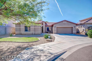 5408 S 54TH Avenue, Laveen, AZ 85339