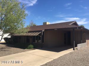 11801 N THUNDERBIRD Road, Sun City, AZ 85351