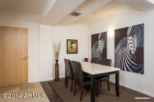 Property for sale at 7161 E Rancho Vista Drive Unit: 4003, Scottsdale,  Arizona 85251