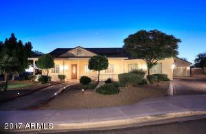 1346 N 69th Place, Mesa, AZ 85207