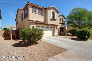 25648 W LYNNE Lane, Buckeye, AZ 85326