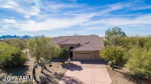 7975 E Las Piedras  Way Scottsdale, AZ 85266