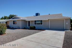 11051 W SUN CITY Boulevard, Sun City, AZ 85351