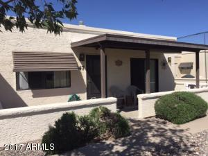 Fully furnished well maintained condo with great views!