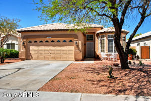 19880 N 110TH Lane, Sun City, AZ 85373