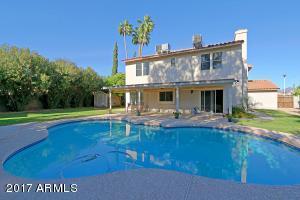 16218 N 55th Place, Scottsdale, AZ 85254