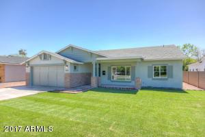 4317 E EARLL Drive, Phoenix, AZ 85018