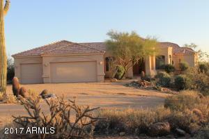 7797 E Mary Sharon  Drive Scottsdale, AZ 85266