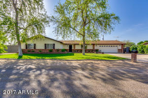 6531 E HOLLY Drive, Mesa, AZ 85215