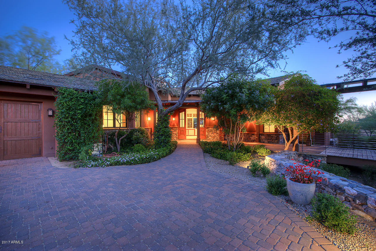 Scottsdale, Arizona 85255, 5 Bedrooms Bedrooms, ,5.5 BathroomsBathrooms,Residential,For Sale,5584256