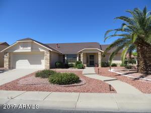 20816 N 147TH Drive, Sun City West, AZ 85375