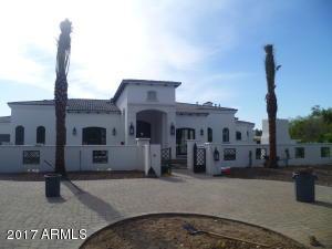 5919 E Caron Circle, Paradise Valley, AZ 85253