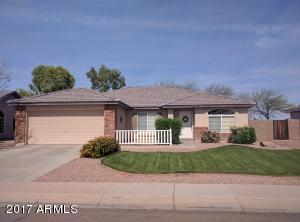 3052 E CARLA VISTA Drive, Gilbert, AZ 85295