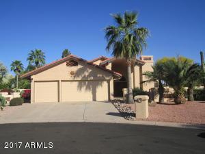 26409 S EASTLAKE Drive, Sun Lakes, AZ 85248