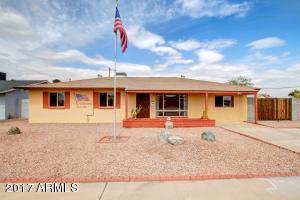 8120 E Palm  Lane Scottsdale, AZ 85257